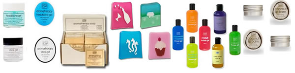 Gels and Soaps